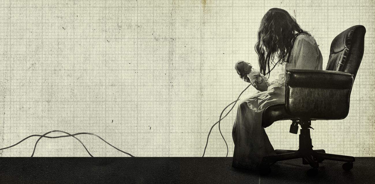 Header Image: The Quiet Ones