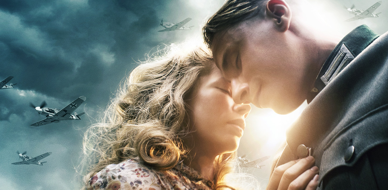 Header image: Suite Francaise