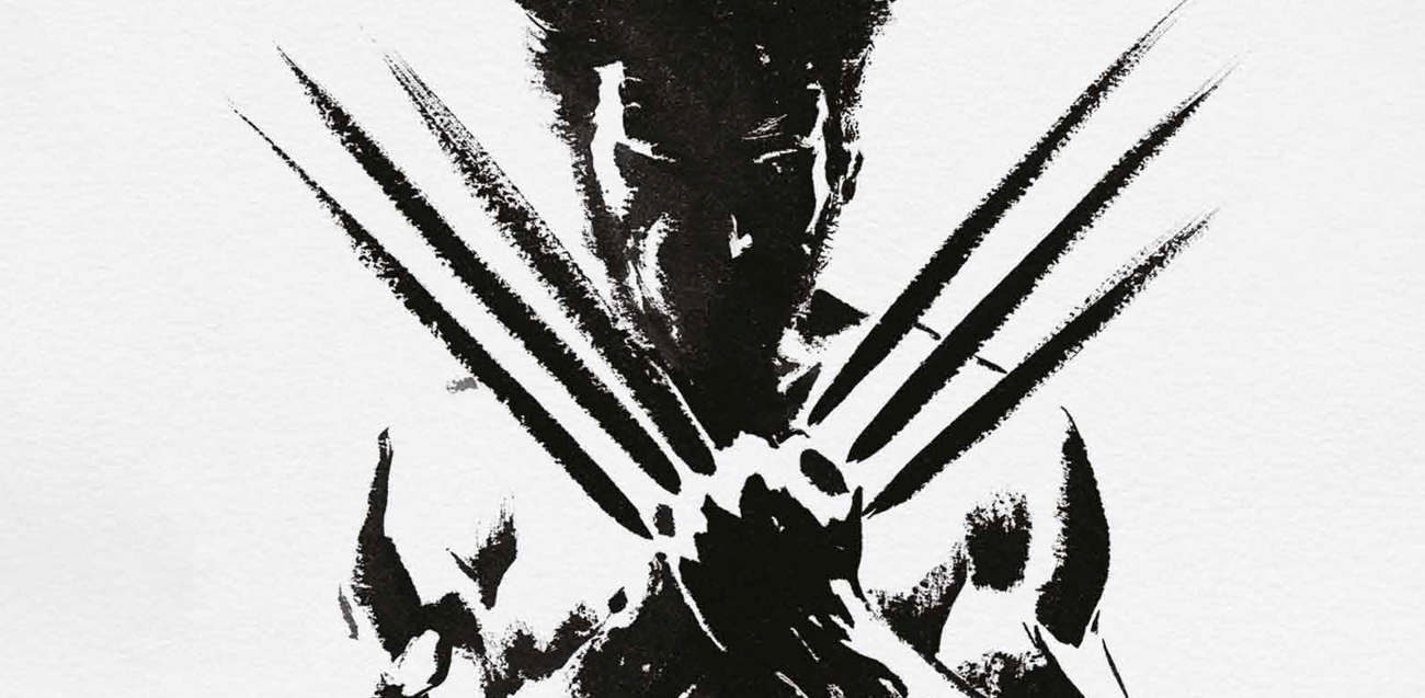 Header image: The Wolverine