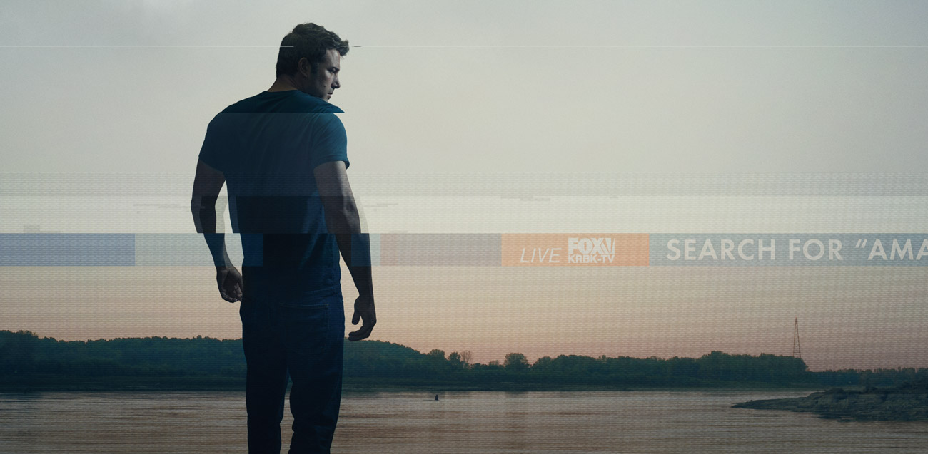 Header image: Gone Girl