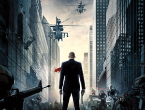 See work for Hitman: Agent 47
