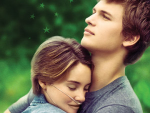 See our work for The Fault In Our Stars