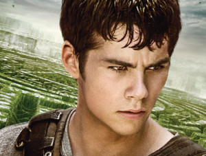 See work for The Maze Runner