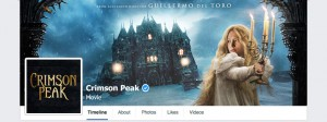 Facebook cover and icon
