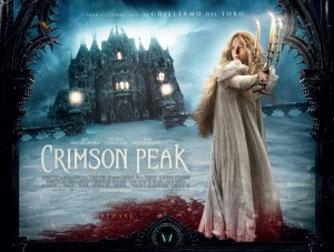 Crimson Peak Quad