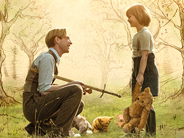 Goodbye Christoper Robin