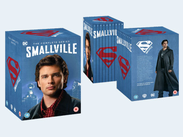 Warner Bros. Box Set Refresh