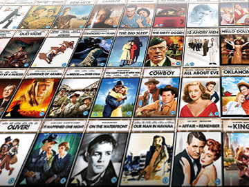 HMV Hollywood Classics